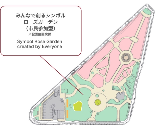 Rose Park Illustrated