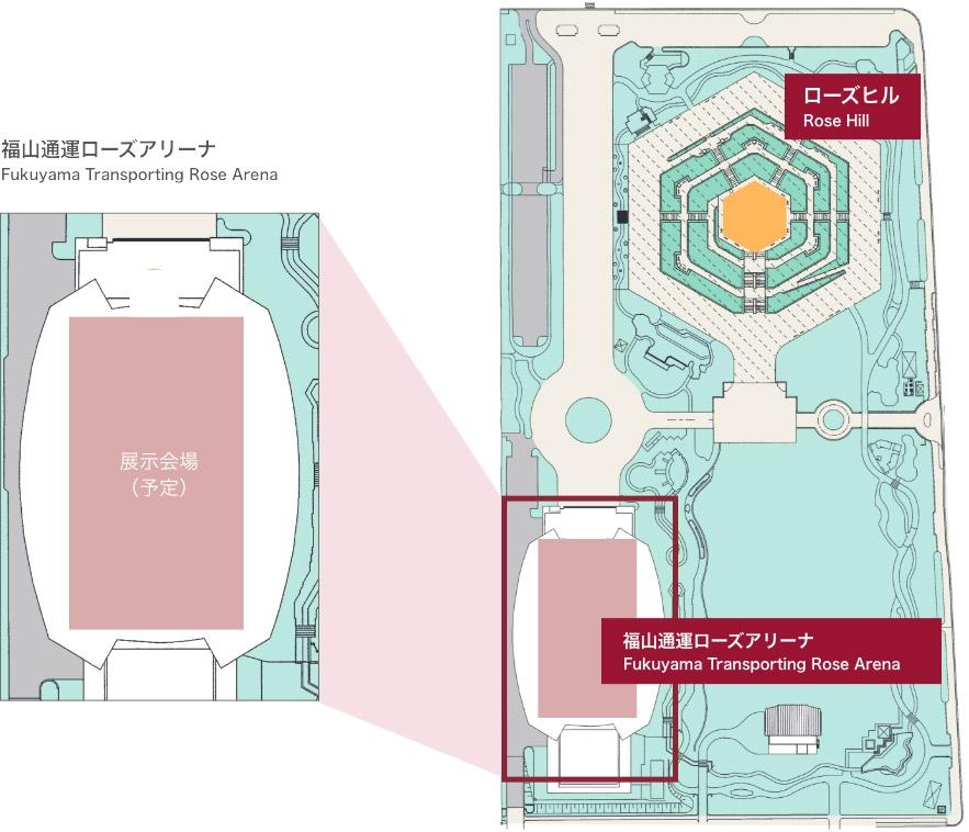 Midoricho Park Illustrated
